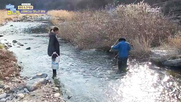 출연 며느리 – 황효은 고미호 백아영