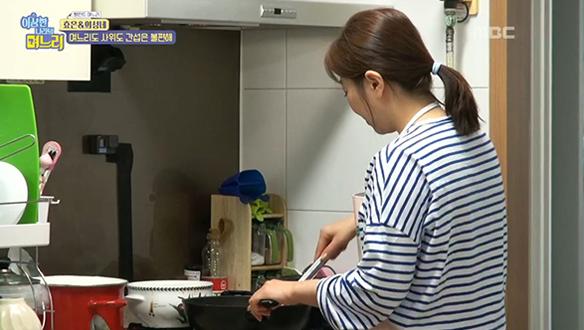 출연 며느리 – 안혜상 황효은 백아영