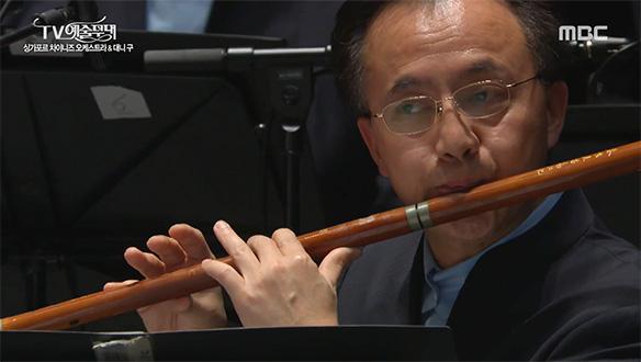 싱가포르 차이니즈 오케스트라 (UHD)