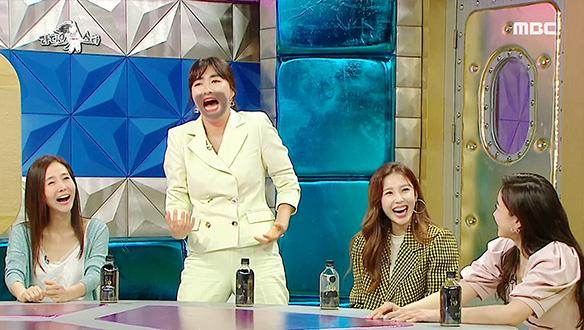"""MBC의 딸들"" 특집 (with 강수지, 김미려, 전효성, 김하영)"
