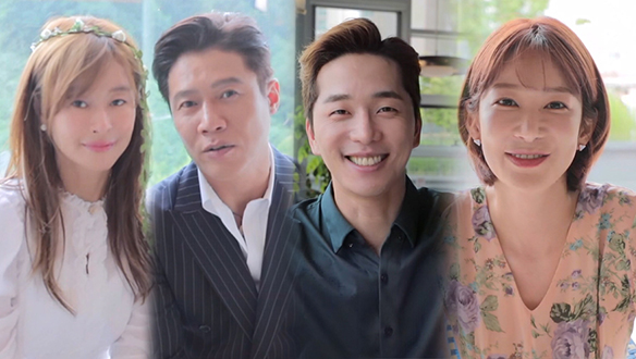 그동안 감사했습니다♥ 배우들의 마지막 인터뷰 <생생현장>