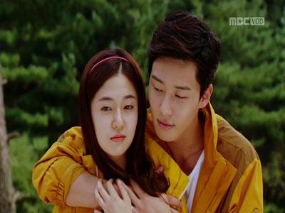 [50회] 현태, 주부9단인 몽현 '사랑스러워'