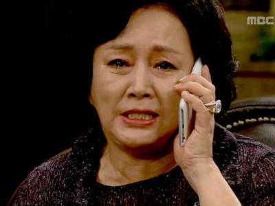 """[106회] 경숙(김창숙), 지선(나영희)에 분풀이 """"네 딸 데리고 가!"""""""