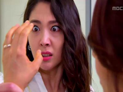 """[80회] 현지(차현정), 자신과 같은 반지 낀 하은(김지영)에게 """"이 반지 뭐야!!"""""""