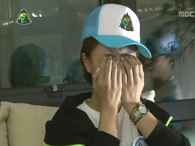 """[394회] 형.광.팬 캠프 두 번째, 팬들, 멤버들과 하루 마무리하며 아쉬움의 눈물 """"꿈만 같아"""""""