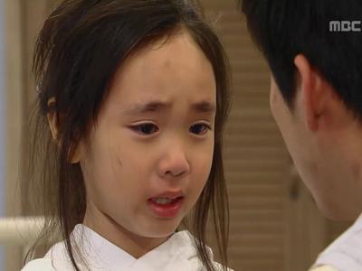 """[47회] 비단(김지영), 지상(성혁) 앞에서 오열 """"나 우리 엄마 자식 아니에요?"""""""