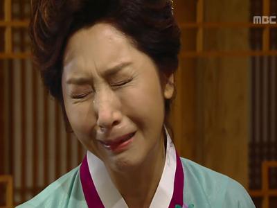 """[47회] 보리(오연서), 인화(김혜옥)에 실망 """"오늘만큼은 연민정이 부러워"""""""