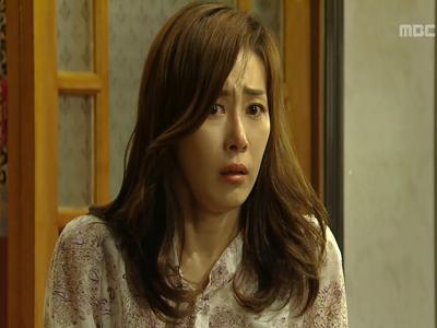 [15회] 지은(문정희), 승희(송윤아)-태주(정준호) 과거 연인 사실 알았다 '패닉'