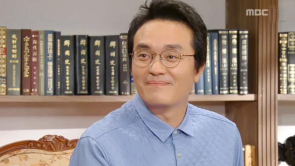 """""""두려워도 용기 낼 것""""…진한(최종환), 낚시 제안한 진명(오대규)에 다짐 '훈훈' [40회]"""
