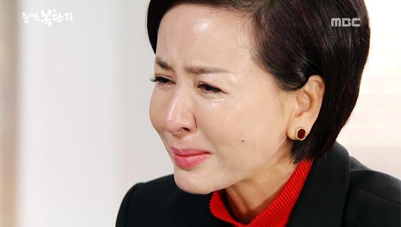 """""""네가 주신의 주인이야!""""…서진(송선미)을 눈물로 설득하는 은 여사(이혜숙) '비뚤어진 모정' [103회]"""