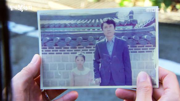 """""""박서진 같아요""""…서진(송선미)의 출생의 비밀에 한발 다가선 단지(복단지)·정욱(고세원) [103회]"""