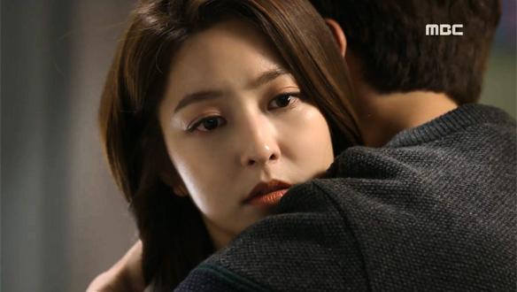 """""""다시 사랑하자. 부천 씨""""…하정(홍동영)을 직접 키우기로 결심한 모현(박세영) [10회]"""