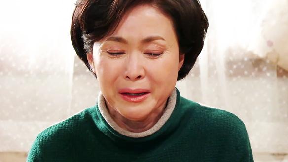 """""""제가 큰 잘못한 거 알아요""""…금실(금보라), 미풍(임지연)에 모질게 굴었던 지난날 후회 '눈물' [52회]"""