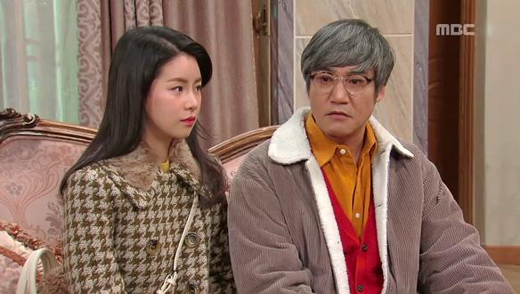 """""""이서방이랑 만나는 거 허락 하갔어!""""…장고(손호준)·미풍(임지연)의 지원군으로 나선 대훈(한갑수) [53회]"""