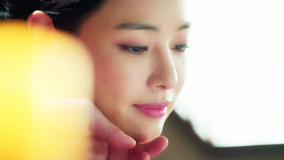 """""""제 마음을 아니 드리는 방법뿐이니""""…녹수(이하늬), 임금 융(김지석) '쥐락펴락' [16회]"""