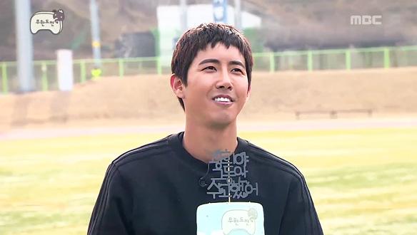 """마지막 촬영을 마친 광희의 작별 인사 """"행복한 시간들이었다""""…'굿바이 종이 인형' [522회]"""