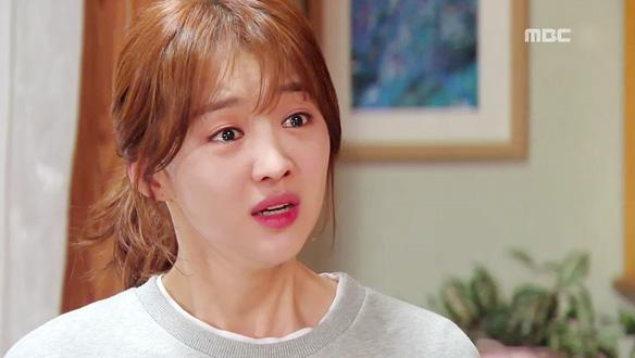 """""""미안하지만 난 엄마가 아니야!""""…반항하는 해성(김규선)의 막말에 상처받은 해당(장희진) [7회]"""