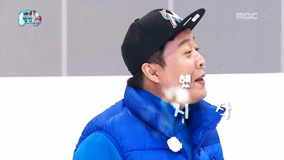박보검은 '준하 바라기'?!…다 받아주는 보검에 신난 정준하, 코창력 폭발 [526회]