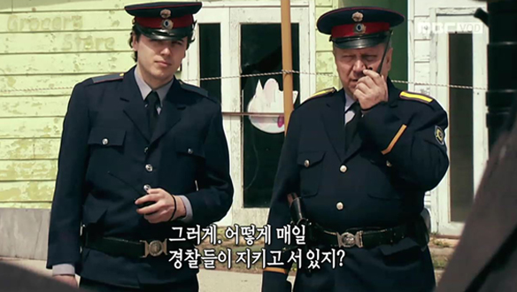 """""""실제 배우 없다""""…경찰에 감시되고 체포되는 배우들, 그 이유는? [762회]"""
