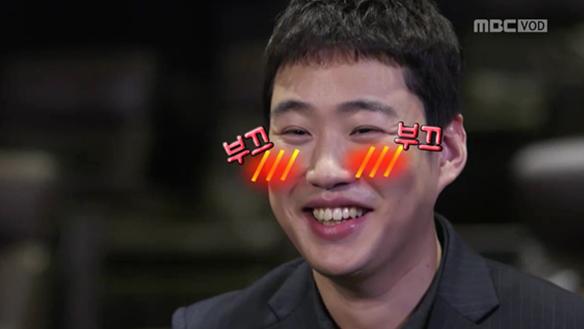 """'수줍음 대왕' 안재홍, 본인이 생각하는 매력 """"아직 없는 거 같다"""" [1183회]"""