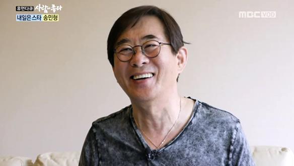 """암 3회 재발 중인 송민형 """"이길 수 있어, 안 죽어. 그러면 이깁디다"""" [228회]"""