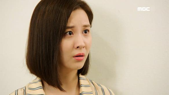 """""""조사하는데 몸을 사리라는 거예요?""""…준희(김지훈)의 만류에도 J에 관한 수사를 재개하는 소주(서주현) [28회]"""