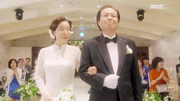 초스피드 결혼하는 정강식(강남길)♥백미숙(김보연) [50회]