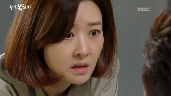 """""""성현이 이제 너랑 남이다""""…서진(송선미)에 새로운 가족증명서 보여주는 정욱(고세원) [83회]"""