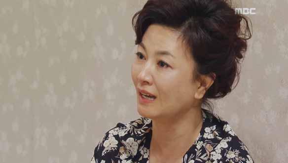 """""""너도 내 딸이야!"""" 애틋한 모녀 용선주(김혜선)-황세희(한수연) [109회]"""