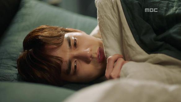 '솔직하게 고백했다면 어땠을 거 같아요?'…민규(유승호), 배심감과 슬픔에 복잡한 마음