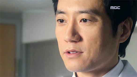 """""""차기 외과 과장으로 손색이 없도록 열심히 하겠습니다""""…준혁(김명민), 야망 이루기 위한 한수"""