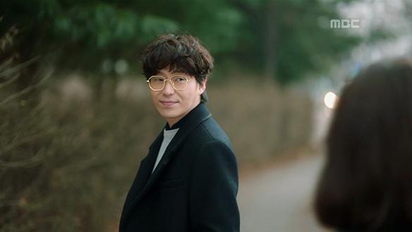 '추워, 가자'…백균(엄기준)과 파이(박세완)의 달달한 사랑의 시작♥