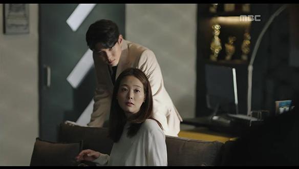 """""""이민우가 가자고 덥썩가요?""""…지철(장혁), 민우(하준)와 함께있는 선주(손여은) 발견"""