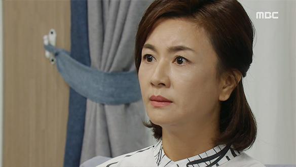 """말해줘야 해 재빈 씨 인생을 위해서라도""""…한주원(김혜선), 재빈(이중문)에게 진실 밝히나? [63회]"""