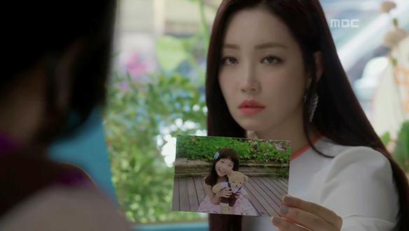 """""""이거 아주머니 거예요?""""…채린(이유리), 눈치챈 진실"""