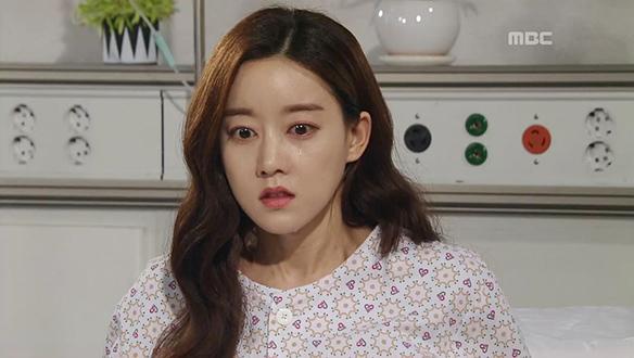 """""""진짜 임신이었단 말이야..?""""…화경(오승아), 뒤늦게 알아차린 임신 사실"""