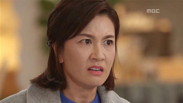 """""""넌 가짜야!""""…윤재빈(이중문), 화경(오승아)의 본 모습을 눈치채나"""