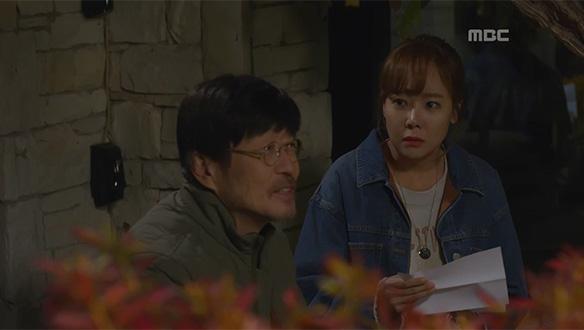 """""""부모 잃은 심정을 누가 헤아릴 수 있겠니""""…박부한(김창완), 치우(소유진)를 위한 배려"""