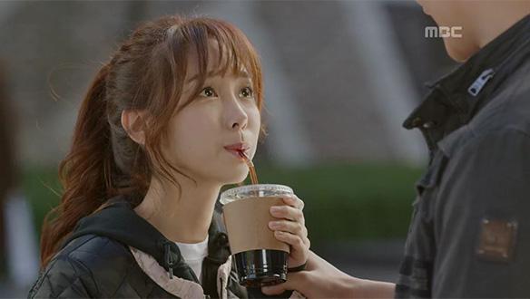 """""""이게 제일 이뻐요""""…주철(이도겸)과 이유(강다현)의 쇼핑 데이트? [19회]"""
