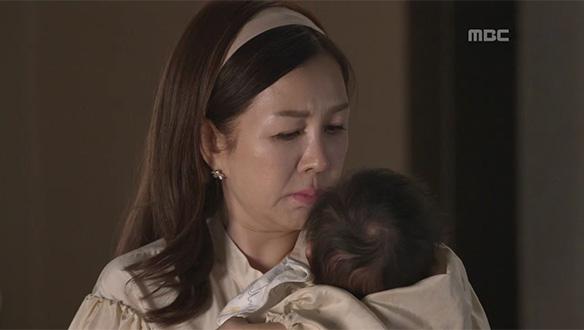 """""""절대 안 안아줄 거야!""""…김이복(박준금), 조금씩 풀리는 마음 [20회]"""