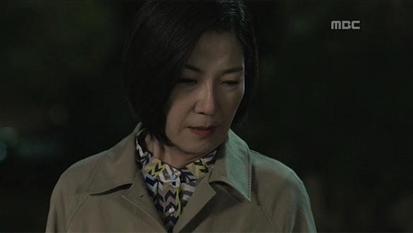 """""""감사 인사는 나중에 받지""""…김본(소지섭), 권영실(서이숙)의 도움으로 위기 모면"""