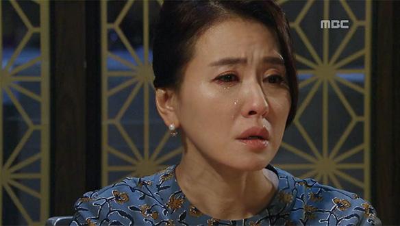 """""""내 집착이 한주원을 죽였어""""…결국 사라진 한주원(김혜선)"""