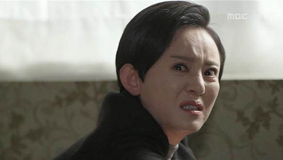 """""""같이 죽어!""""…김실장(윤다경), 나해금(김혜숙)을 없앨 수 있을까"""
