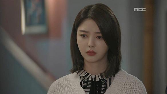 """""""채린이 내 액받이라면서요?""""…진실을 밝히는 수아(엄현경)"""