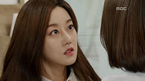 """""""한주원 죽었어""""…신화경(오승아), 결국 밝힌 한주원(김혜선)의 죽음"""