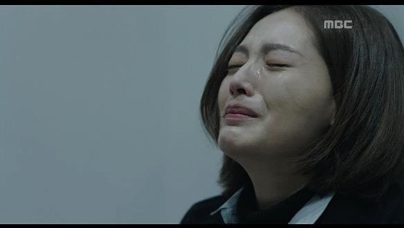 """""""전 차형사님 믿어요""""…이현수(김욱)의 죽음"""