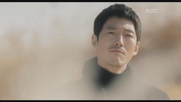 """""""잘가, 아빠 딸""""…지철(장혁), 영선(신은수)에게 마지막 인사"""