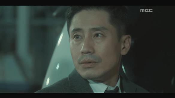 """""""최 형사가 같이 책임질 거야?""""…태석(신하균)을 따르는 동윤(차선우)"""