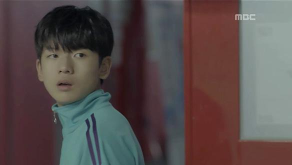 """""""난 죽을지도 몰라""""…현우(왕석현)와 만난 준서(남기원) [12회]"""