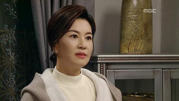 """""""도빈씨가 말려서 참고 있는 거야!""""…한주원(김혜선), 드디어 집으로 돌아가다"""